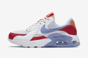 Nike Air Max Excee Red/Orange
