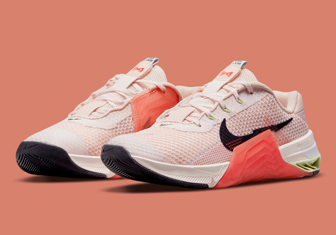 """Nike MetCon 7 """"Pink"""""""