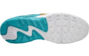 Nike Air Max Excee White/Oracle Aqua-Ghost Green/Black