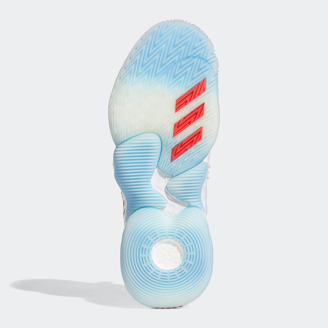 "Adidas Trae Young 1 ""Ice Trae"""