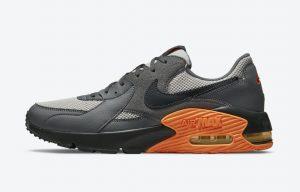 Nike Air Max Excee Orange Pops