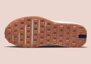 Nike Waffle One Pale Coral/Cashmere-Deep Royal Blue