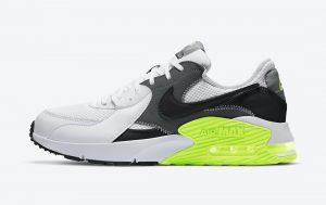Nike Air Max Excee Bright Volt