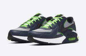 Nike Air Max Excee Neon