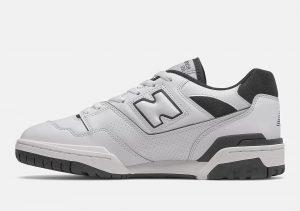 New Balance 550 White