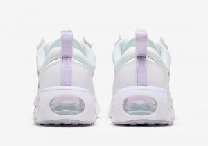 Nike Air Max 2021 White