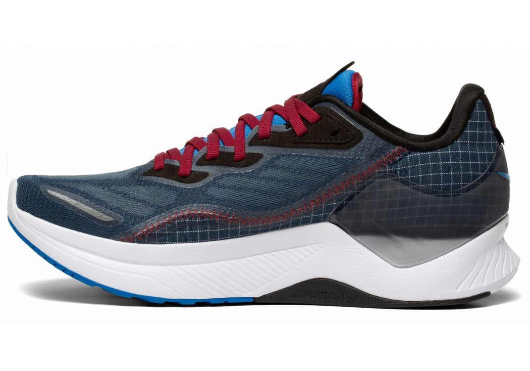 Saucony Endorphin Shift 2 Blue/Red