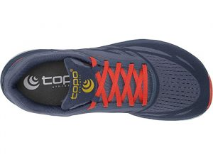 Topo Athletic Magnifly 3 Iris/Coral