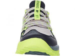 New Balance Shando Logwood/Lime/Grey