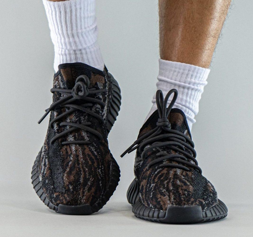adidas Yeezy Boost 350 V2 «MX Rock»