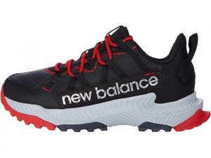 New Balance Shando Black/Red
