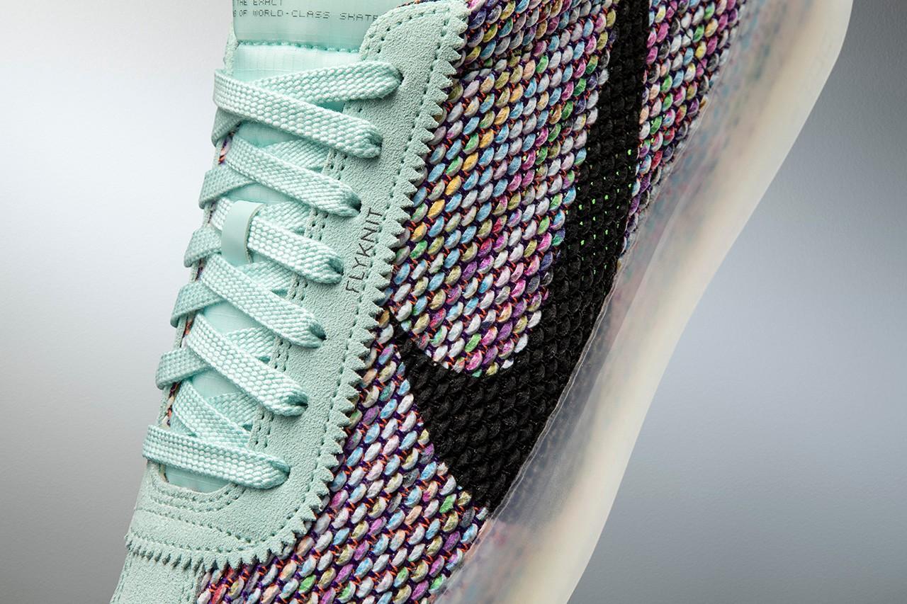 Nike SB ZoomX Bruin
