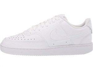Nike Court Vision Low White