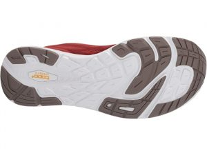 Topo Athletic Magnifly 3 Rust/Gold