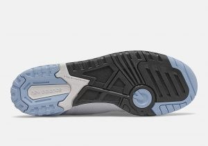 New Balance 550 White/Blue