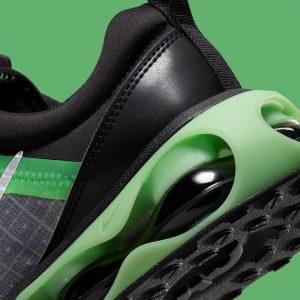 Nike Air Max 2021 Black/Green