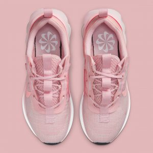 Nike Air Max 2021 Pink/White