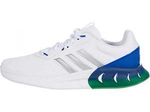 Adidas Kaptir Super White/Metallic/Blue