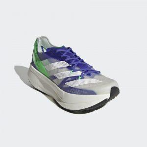 Adidas Adizero Prime X Cloud White/Cloud White/Sonic Ink