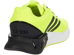 Adidas Kaptir Super Yellow/Black/White