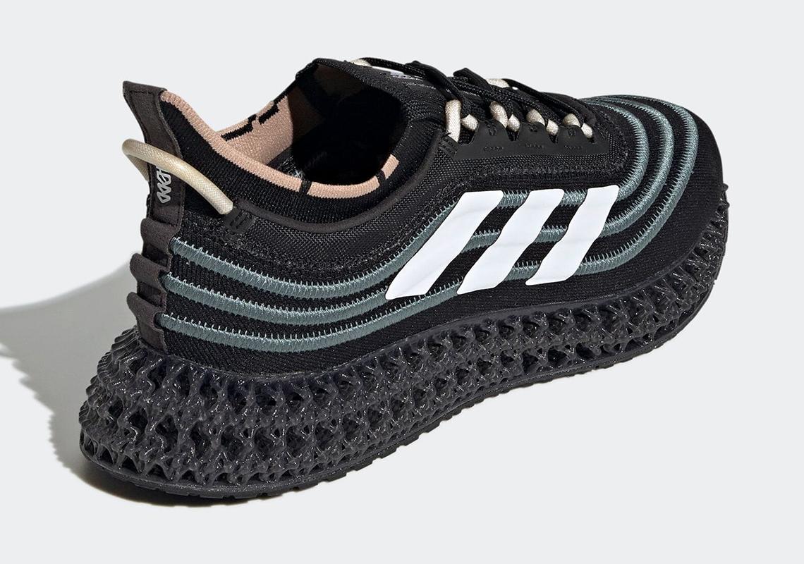 Adidas 4DFWD Parley x