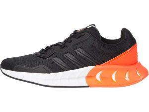 Adidas Kaptir Super Core Black/Solar Red