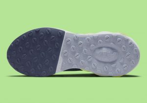 Nike Air Max 2021 Ghost/Ashen Slate/Obsidian Mist