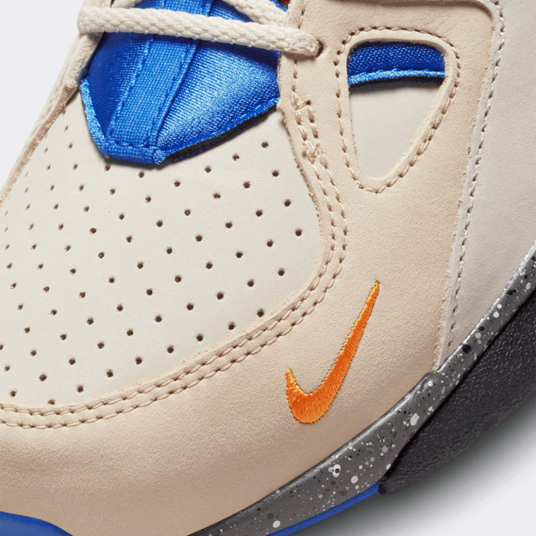 "Nike ACG Air Mowabb OG ""Rattan Birch"""
