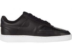 Nike Court Vision Low Black