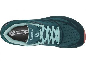 Topo Athletic Magnifly 3 Emerald/Sky