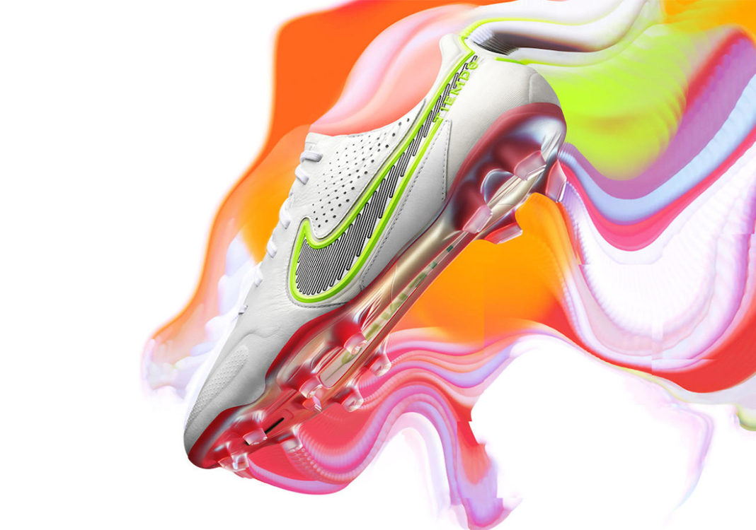 Nike Tiempo 18
