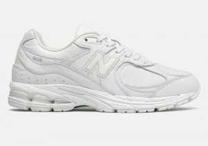New Balance 2002R White