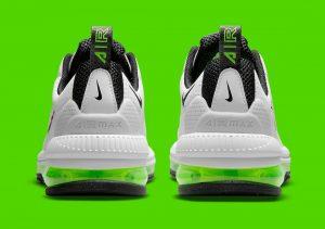 Nike Air Max Genome White/Green