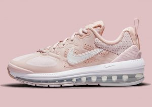 Nike Air Max Genome Barely Rose/Pink Oxford/White/Summit White