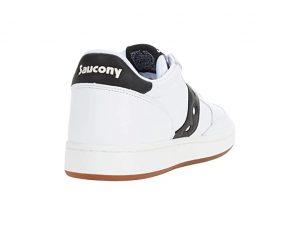 Saucony Jazz Court White/Black
