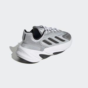 Adidas Ozelia Silver