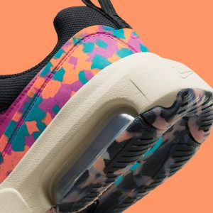 Nike Air Max Viva Hyper Magenta/Black/Turbo Green/Hyper Magenta