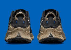 Nike Pegasus Trail 3 Black/Khaki/Game Royal/Iron Grey