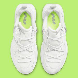 Nike Air Max Viva Summit White/Platinum Tint/Grey Fog
