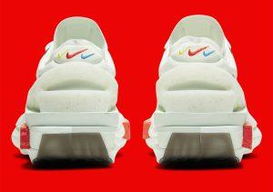 Nike Fontanka Edge White/Red