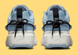 Nike Air Max Viva Light Armory Blue/Sail/Dark Smoke Grey