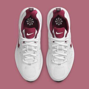 Nike Air Max Genome White/Team/Red