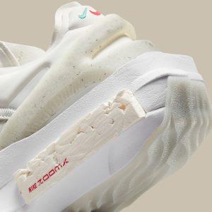Nike Fontanka Edge White