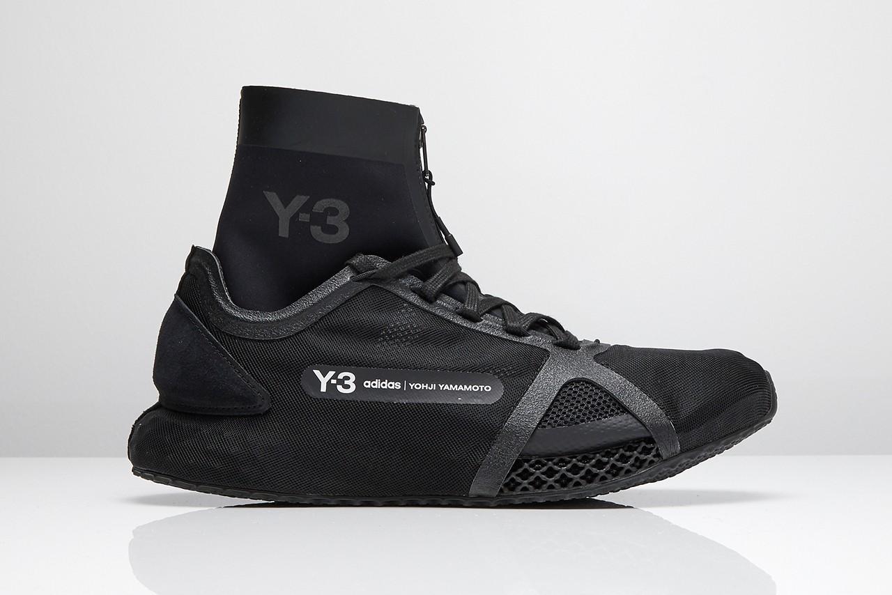 Adidas Y-3 4D IOW Runner
