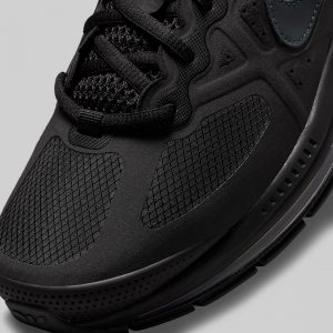 Nike Air Max Genome Black