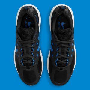 Nike Air Max Genome Black/Royal