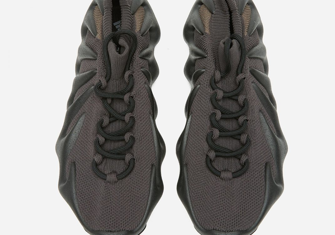 "Adidas Yeezy 450 ""Dark Slate"""