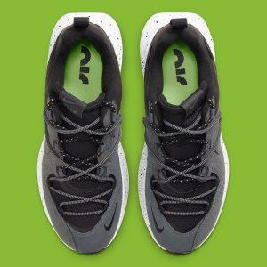 Nike Air Max Viva Black/Iron Grey-Summit White-Volt Glow-Dark Smoke Grey