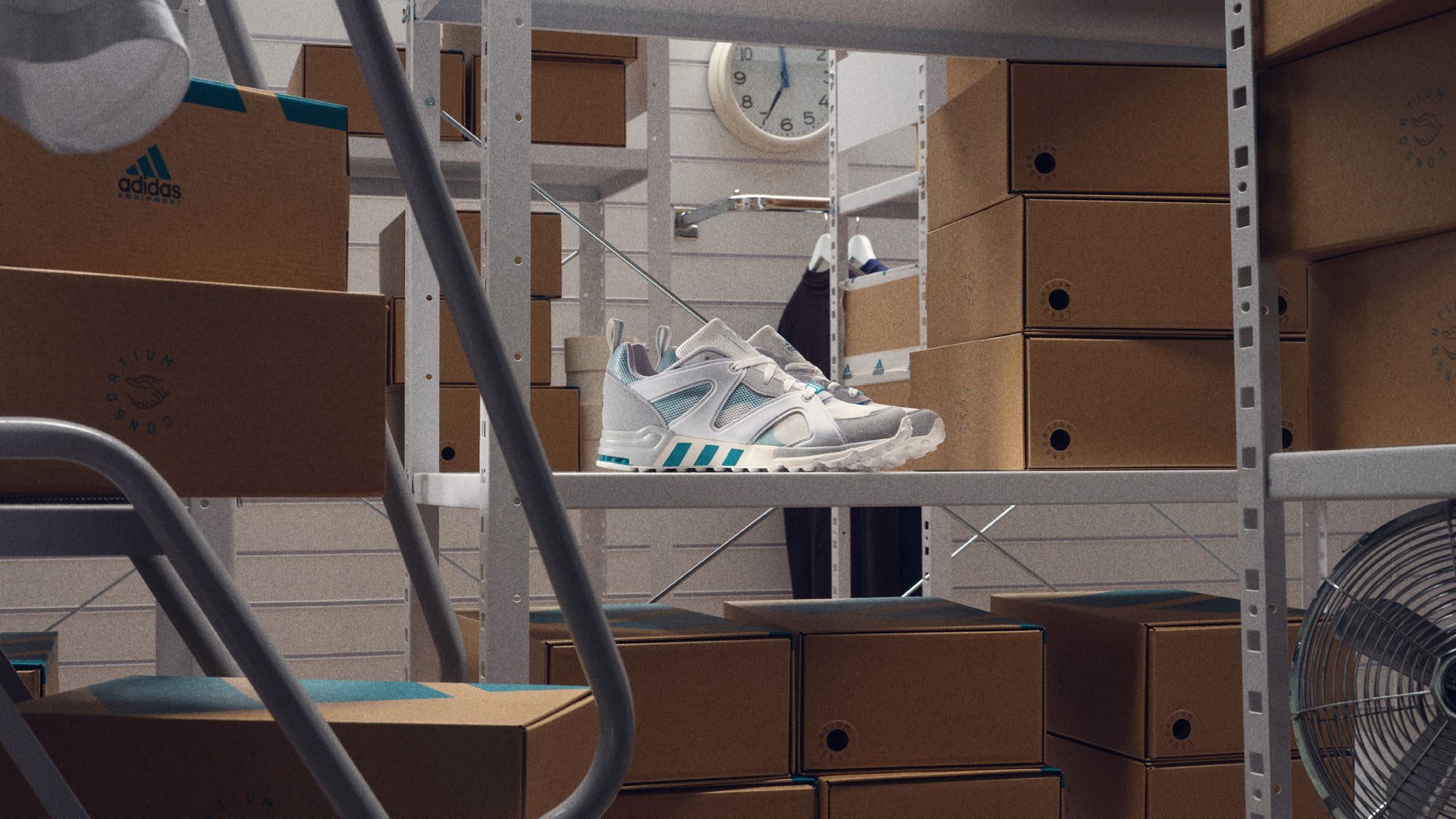 adidas EQT Equipment Prototype OG