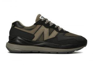 New Balance 57/40 Black/Khaki
